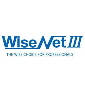 wisenet-iii-logo