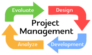 Consensus Project Management Header Logo