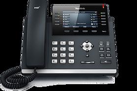 Consensus Hosted PBX IP Phone