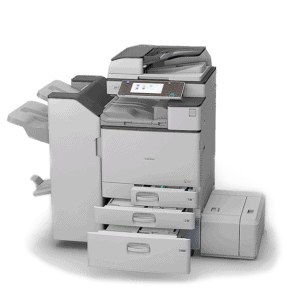 consensus Office automation Ricoh mp 5054sp
