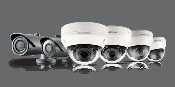 CCTV Solutions IP CCTV Cameras